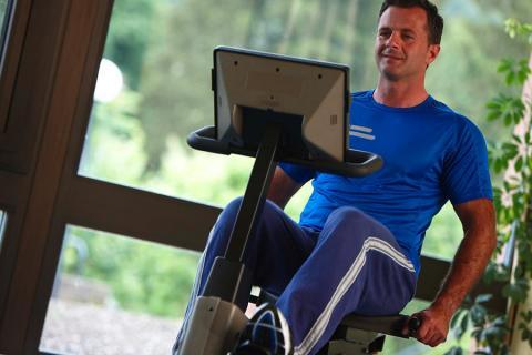 Fitness- und Gesundheitstage