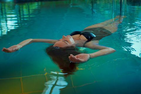 Stressabbau & Tiefenentspannung