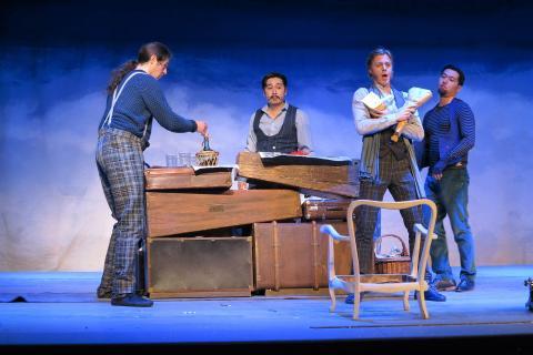 Opernakademie Bad Orb